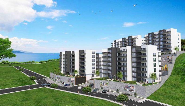 Melisa Residence 2'de 420 bin TL'ye 3+1 konut fırsatı