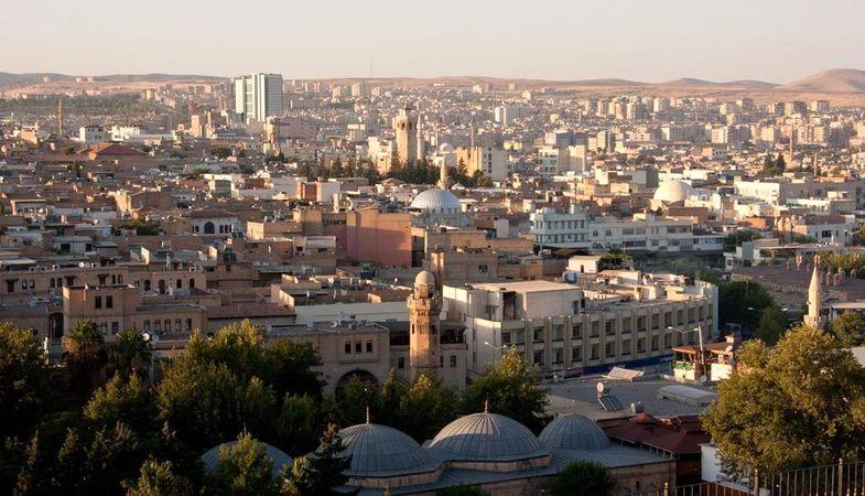 Şanlıurfa Eyyübiye'de bazı yerler kentsel dönüşüm alanı ilan edildi
