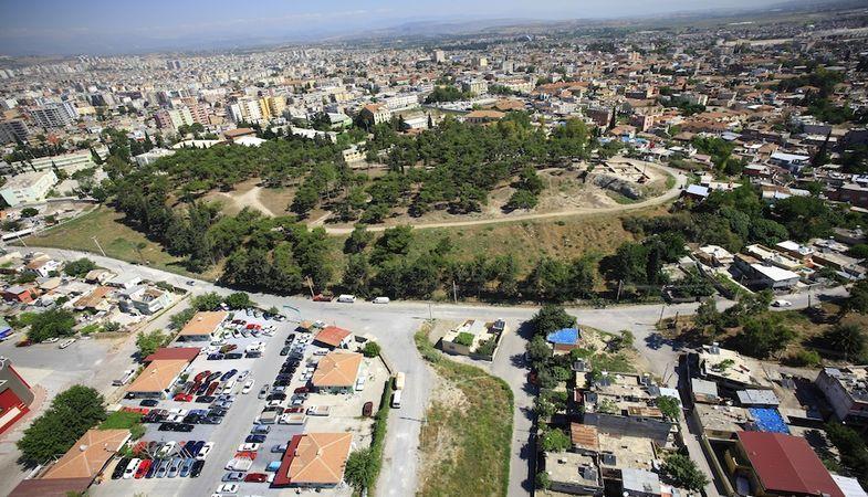 Tarsus Belediyesi kat karşılığı inşaat ihalesi açacak
