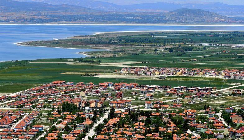 TOKİ, Burdur'da 410 hak sahibi ile görüşecek