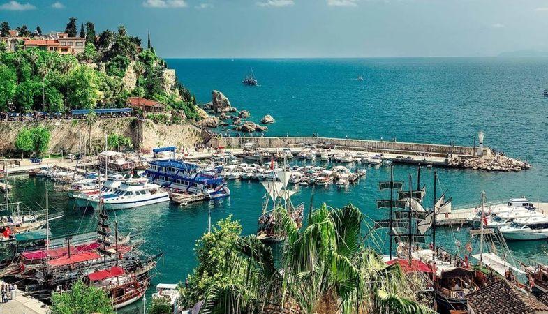 Antalya'daki imar sorununda protokol imzaları atıldı