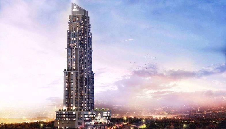 Aris Grand Tower projesinde 60 ay 0 faiz fırsatı