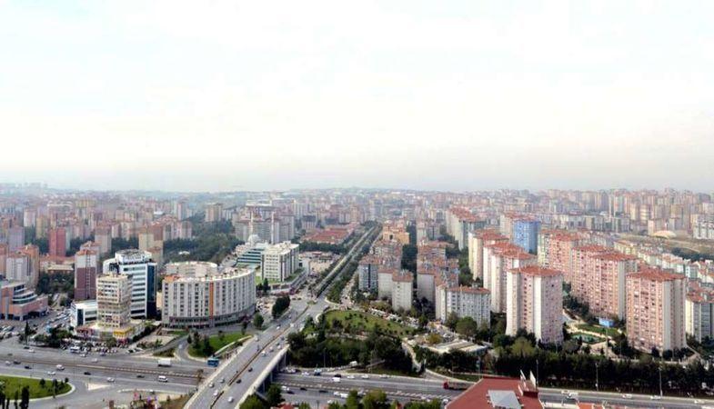 Beylikdüzü Belediyesi 9 bin TL peşinatla ev sahibi yapıyor