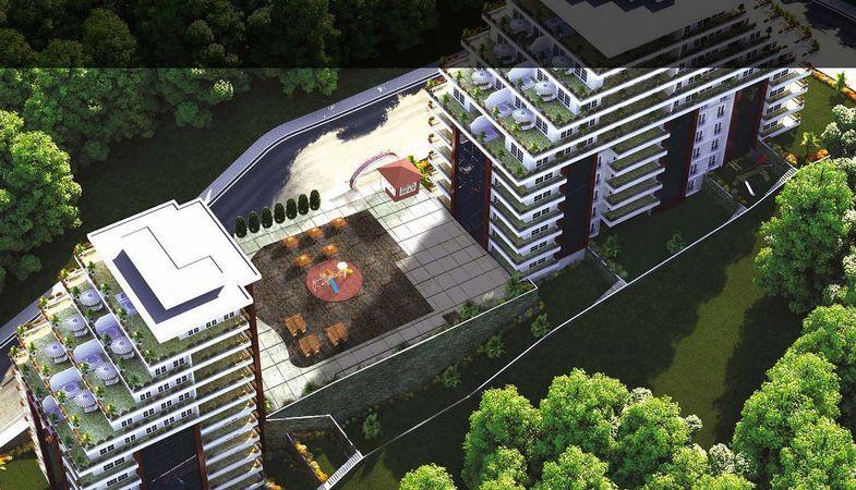 Demo Towers 300 bin TL'den satışa sunuluyor