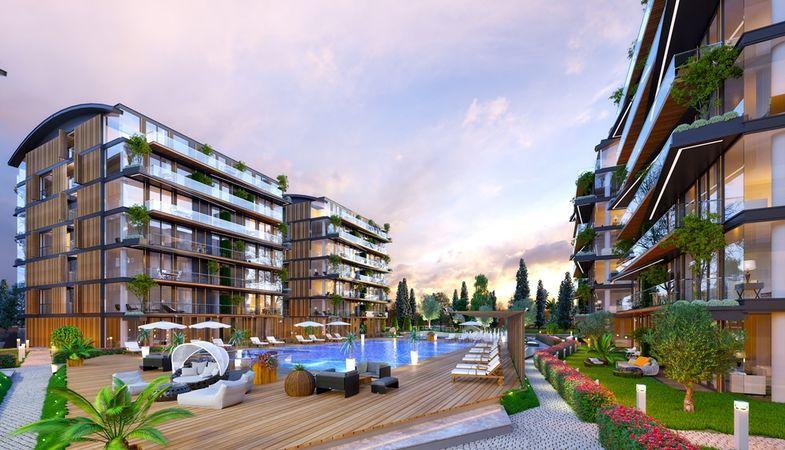 Fenix 84 Antalya'da inşa ediliyor