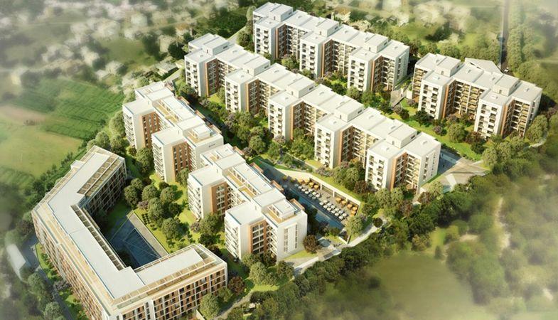 G  Marin projesindeki son daireler 145 bin TL'den başlıyor