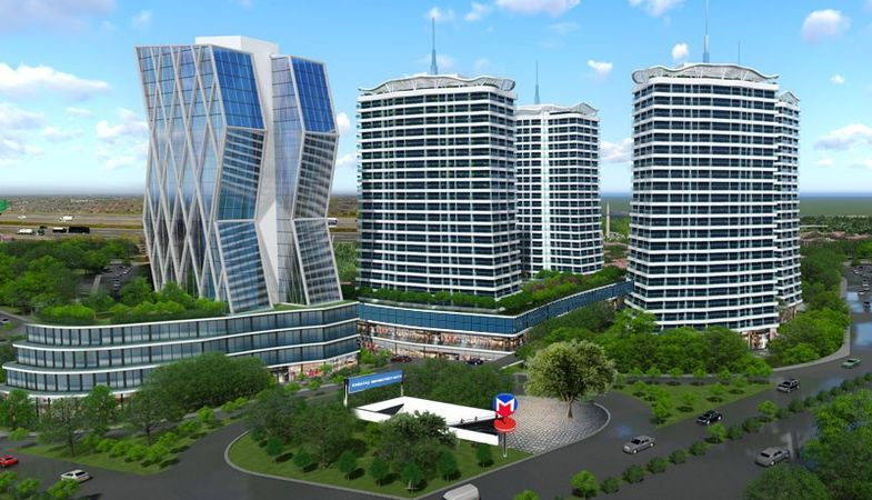 GOP Plevne bölgenin görünümünü değiştirecek