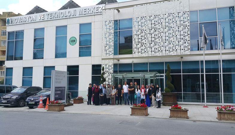 İBB, Living Lab projesini İstanbul'a yayacak