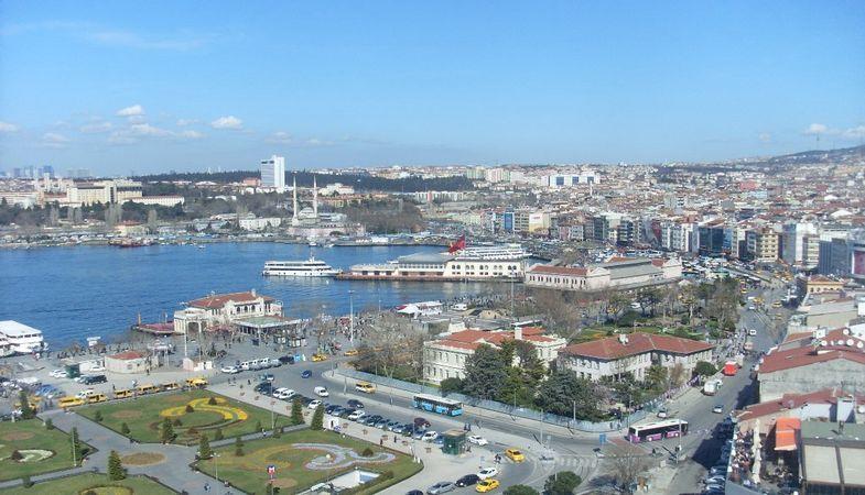 Kadıköy Belediyesi inşaat ihalesi düzenliyor