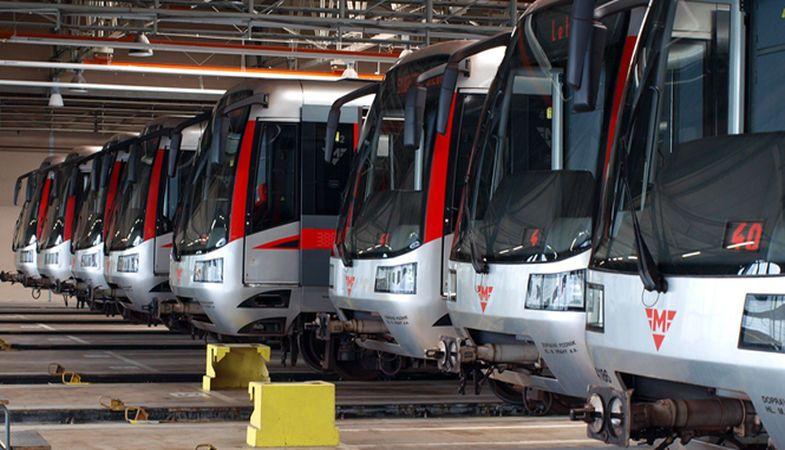 Kocaeli'de metro hattı ihalesine 15 firma başvuru yaptı