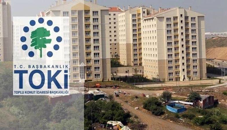 TOKİ Şanlıurfa Viranşehir 2. Etap başvuruları başladı