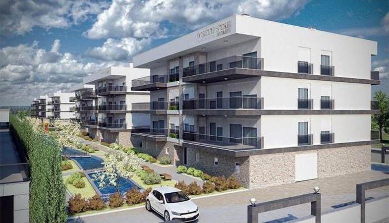 White Star Homes projesi Eskişehir'de yükseliyor
