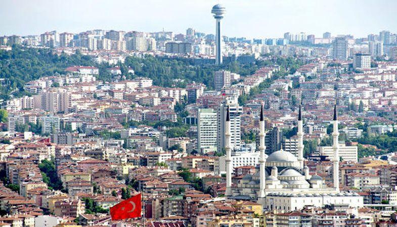 Ankara Büyükşehir Belediyesi'nden satılık dükkan