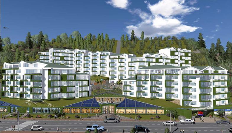 Bostancı Falez Evleri 300 bin TL'den satışta