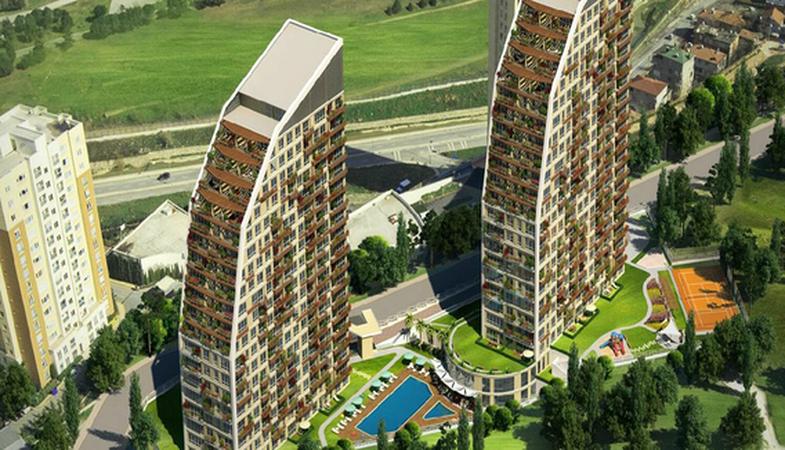 Çukurova Balkon projesinde Nisan ayına özel kampanya