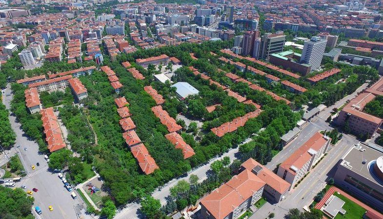 Emlak Konut Saraçoğlu projesinin ihale tarihi belli oldu