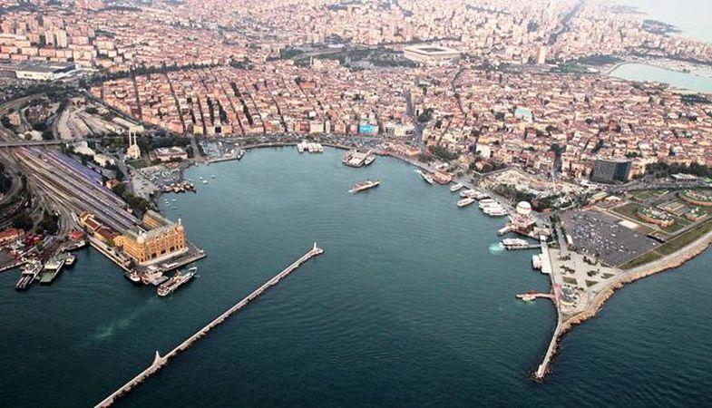 İstanbul Defterdarlığı Kadıköy'de gayrimenkul satacak