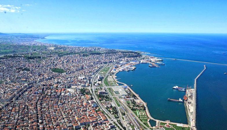 Samsun Atakum'da kentsel dönüşüm başlayacak