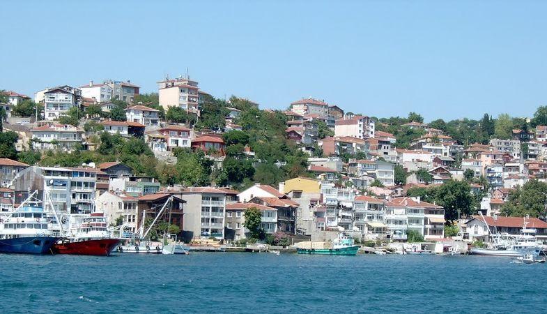 Sarıyer Uskumruköy Mahallesi imar planı askıya çıktı