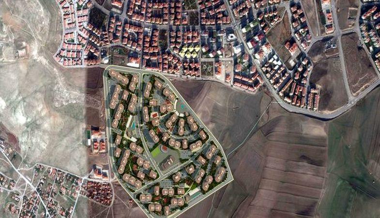 TOKİ Ankara Sincan Saraycık 2. etapta başvuru zamanı