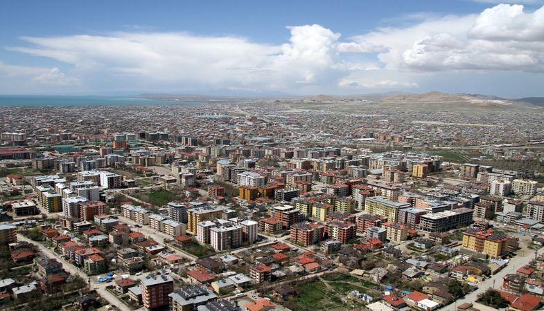 Van İpekyolu'nda kentsel dönüşüm gerçekleştirilecek