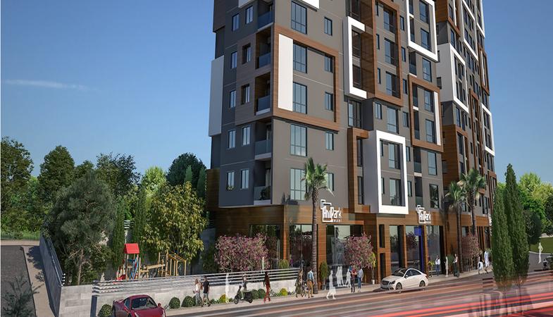 Anıl Park Evleri fiyatları 415 bin TL'den başlıyor