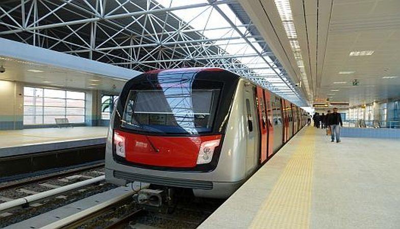 Ankara'da yeni metro hattı yapılacak
