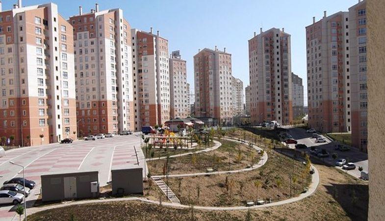 Erzurum'da emeklilere konut müjdesi