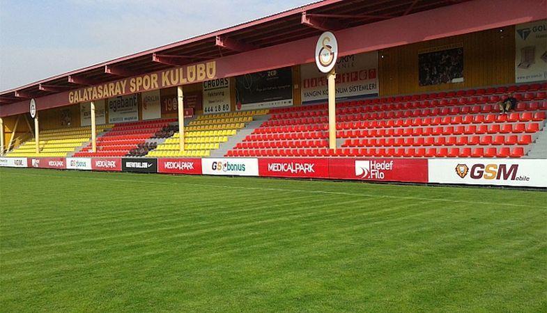 Galatasaray'ın Florya arazisi için 9 talip
