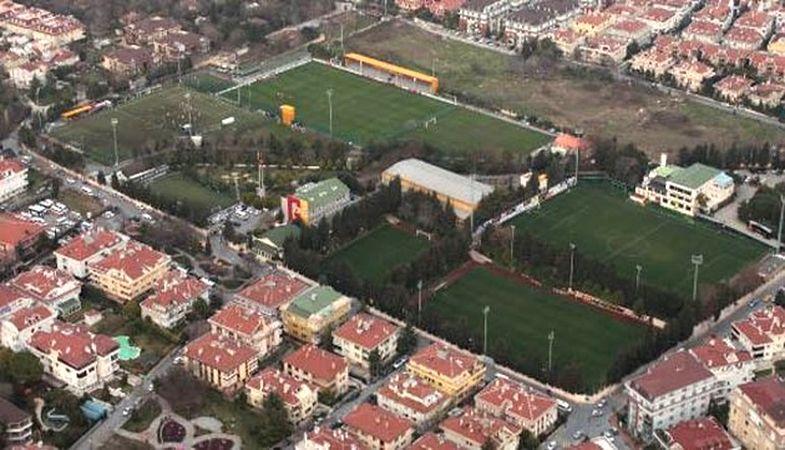 Galatasaray'ın Florya arazisi için ikinci ihale tarihi belli oldu