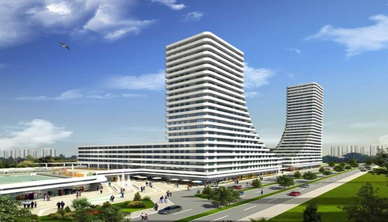 Harmony Towers projesinde bahar kampanyası başladı