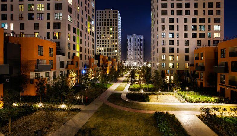Hep Grand Homes uygun fiyatlarla lüks yaşamın kapılarını açıyor