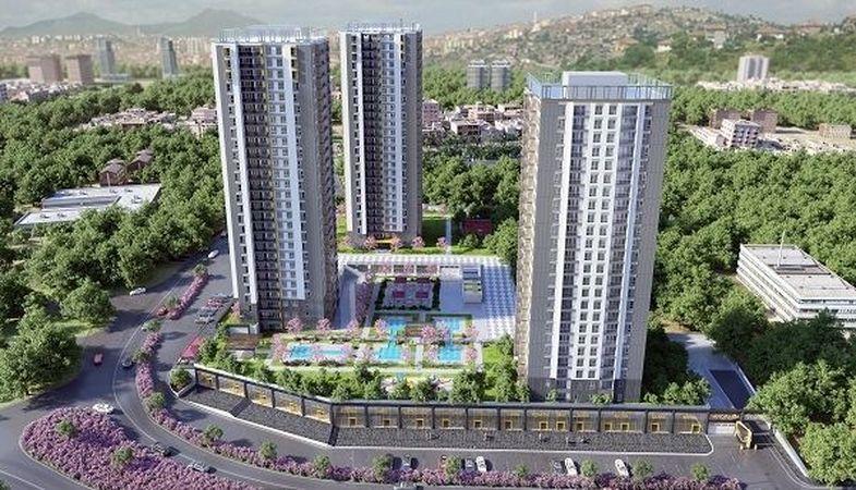 İstanbul Panorama Evleri projesinde faizsiz ödeme imkanı