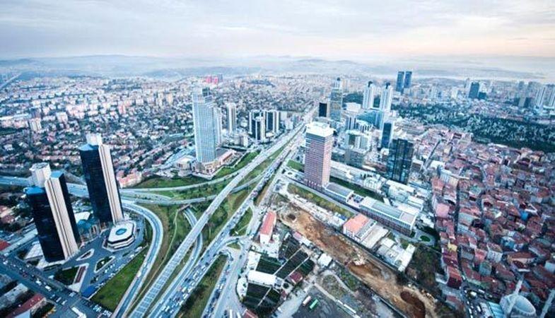 İşte İstanbul'da konut fiyatlarının en çok arttığı ilçeler