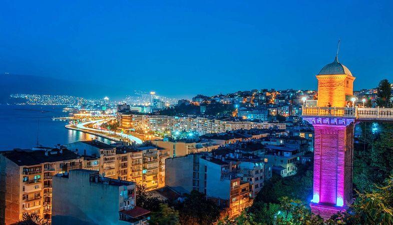 İzmir, dünyada konut fiyatlarının en çok arttığı 2. şehir oldu