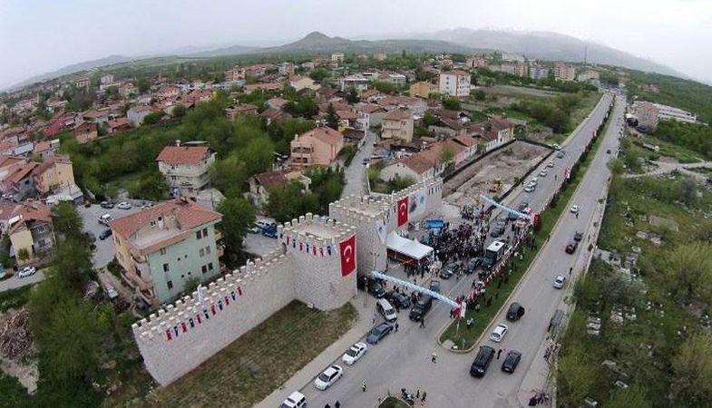 Malatya Büyükşehir Belediyesi'nden satılık gayrimenkul