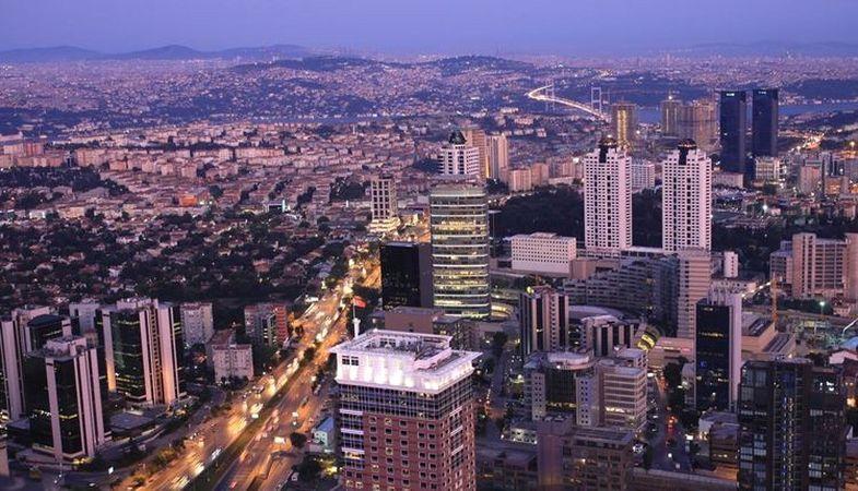 Mart ayında İstanbul'da en çok konut hangi ilçede satıldı?