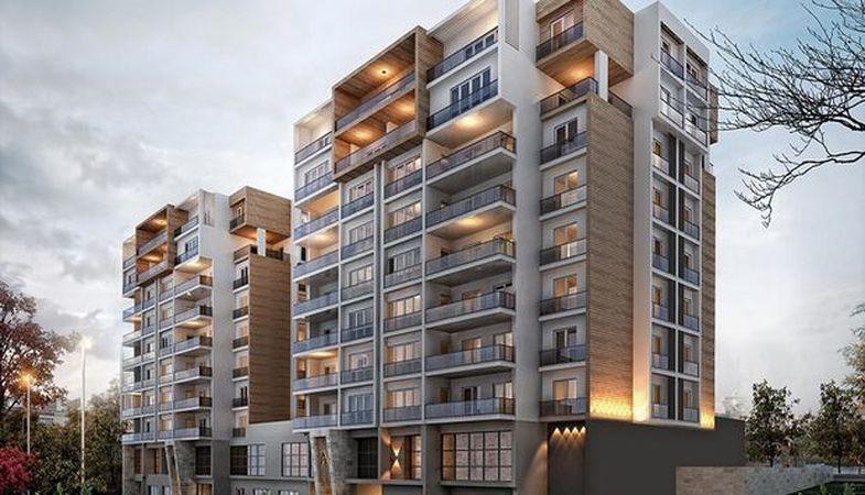 Neta Balat projesinde 2+1 daire fiyatına 3+1 daire sahibi olunuyor