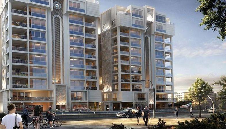 Nevata Ataevler fiyatları 610 bin TL'den başlıyor