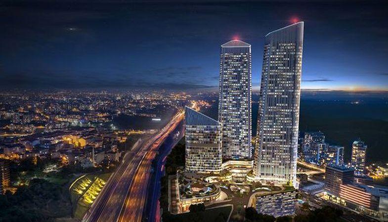 Skyland İstanbul'da cazip taksitlerle rezidans sahibi olma fırsatı