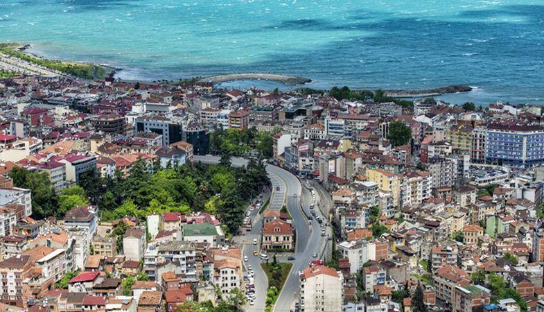 Trabzon'a yabancı yatırımcıların ilgisi sürüyor