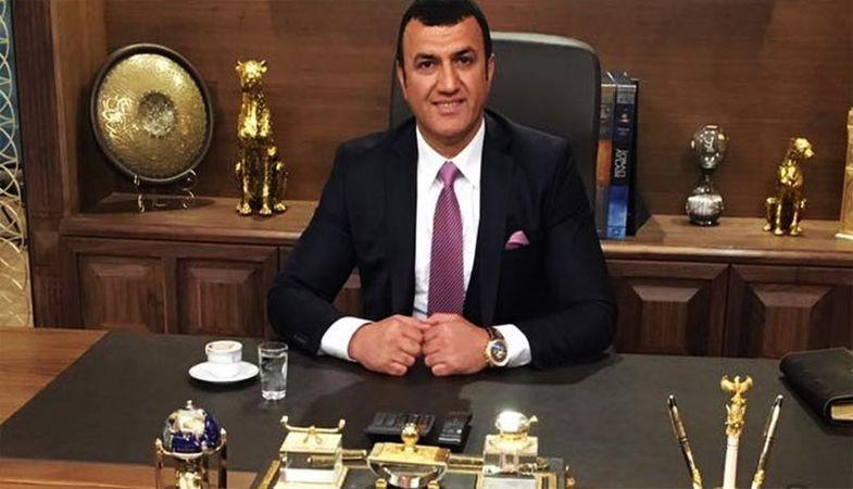 AB Grup Holding Seyrantepe'de lüks bir konut projesi hayata geçirecek