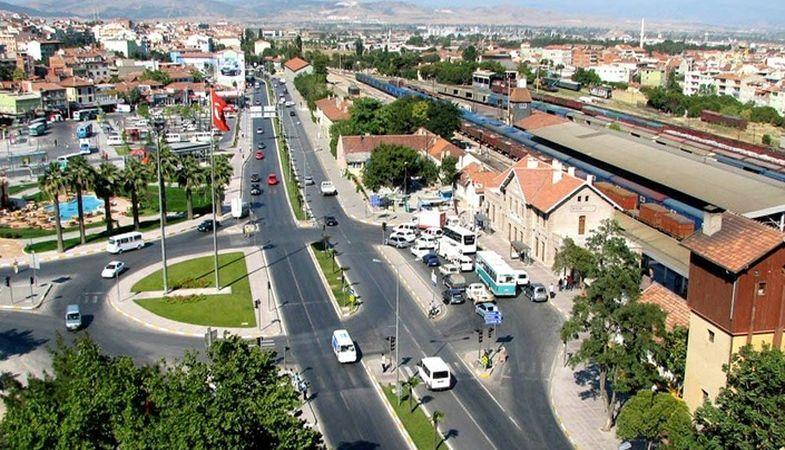 Balıkesir Büyükşehir Belediyesi'nden satılık arsa