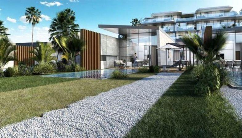 Çeşme Private Residences projesinde teslimler 2020'de yapılacak