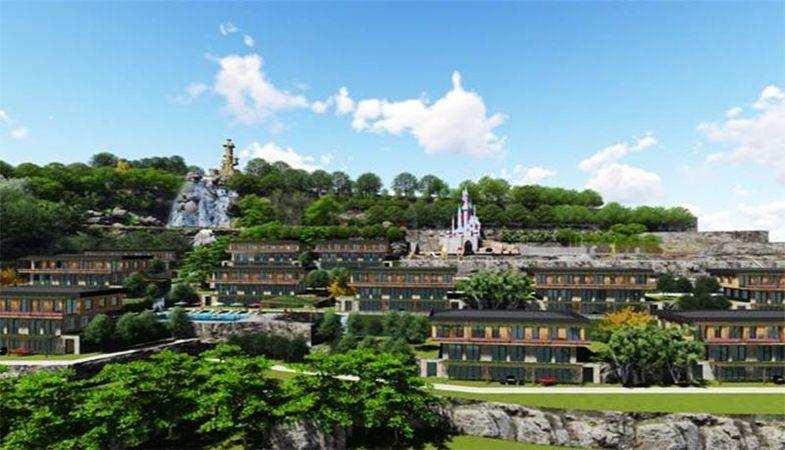Colorist Panorama'da fiyatlar 230 bin liradan başlıyor