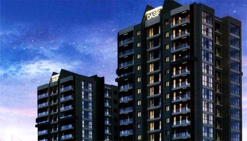 Dasif İnşaat İzmir'de yeni bir proje hayata geçiriyor