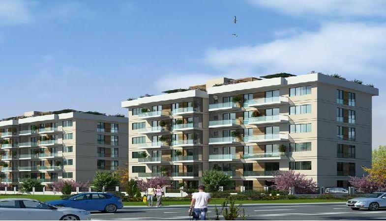 Gelecek Relax Tuzla'da fiyatlar 189 bin liradan başlıyor
