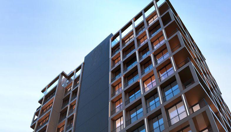 Gülmahal Kağıthane ile İstanbul'un merkezinde uygun fiyatla yaşam fırsatı