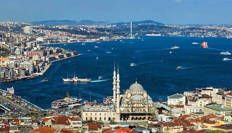İstanbul İmar Yönetmeliği 2018 yürürlüğe girdi