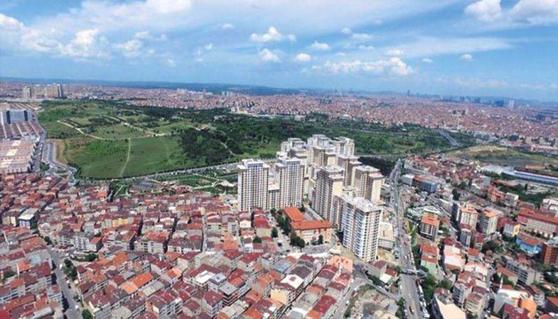 İstanbul'daki kentsel dönüşüm çalışmaları hızlandırılacak